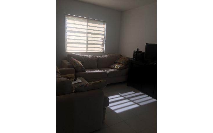 Foto de casa en renta en  , residencial valle azul, apodaca, nuevo león, 1666152 No. 02