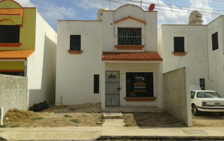 Foto de casa en renta en residencial valparaiso, hacienda opichen, mérida, yucatán, 1833778 no 01