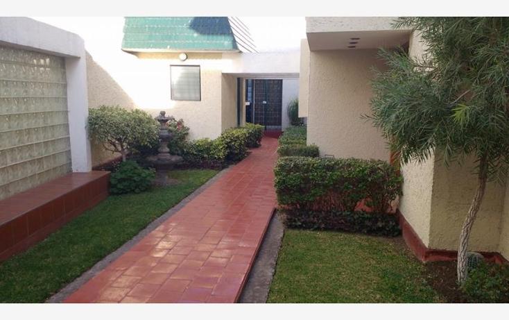 Foto de casa en venta en residencial victoria 00, residencial victoria, zapopan, jalisco, 1953400 No. 09