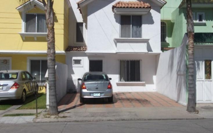 Foto de casa en venta en  , residencial victoria, le?n, guanajuato, 1856788 No. 02