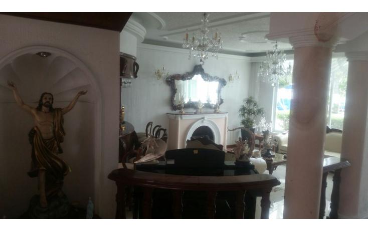 Foto de casa en venta en  , residencial victoria, zapopan, jalisco, 1446661 No. 05