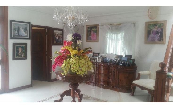 Foto de casa en venta en  , residencial victoria, zapopan, jalisco, 1446661 No. 06