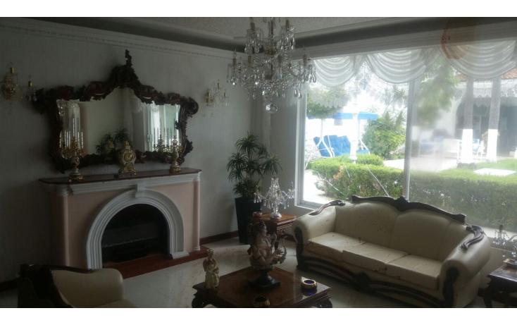 Foto de casa en venta en  , residencial victoria, zapopan, jalisco, 1446661 No. 07