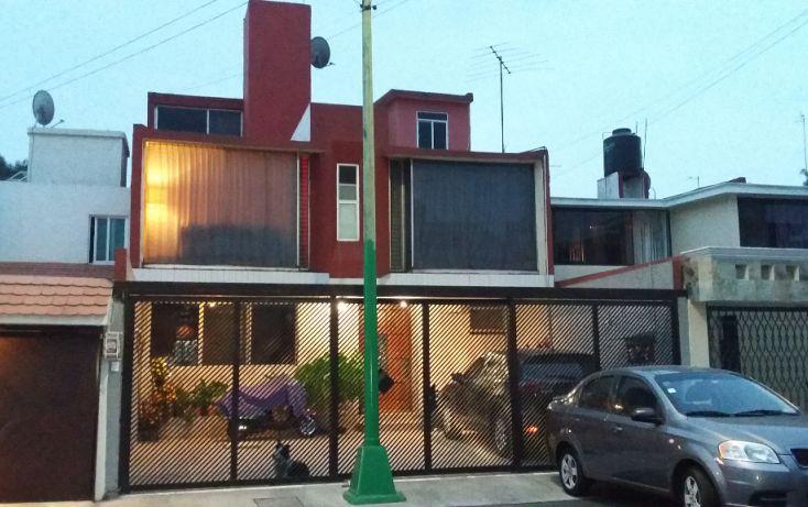 Foto de casa en venta en, residencial villa coapa, tlalpan, df, 1608432 no 01
