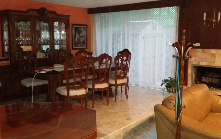 Foto de casa en venta en, residencial villa coapa, tlalpan, df, 1608432 no 03