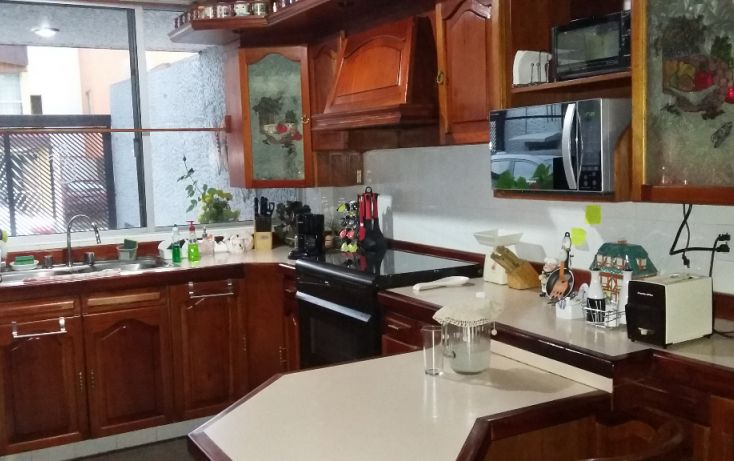 Foto de casa en venta en, residencial villa coapa, tlalpan, df, 1608432 no 04