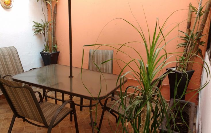 Foto de casa en renta en, residencial villa coapa, tlalpan, df, 1803774 no 04