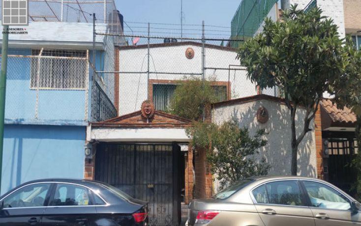 Foto de casa en venta en, residencial villa coapa, tlalpan, df, 1916550 no 01