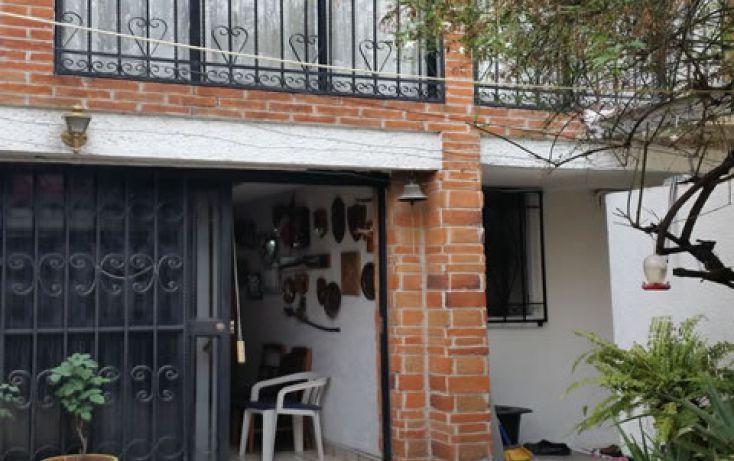 Foto de casa en venta en, residencial villa coapa, tlalpan, df, 1916550 no 05
