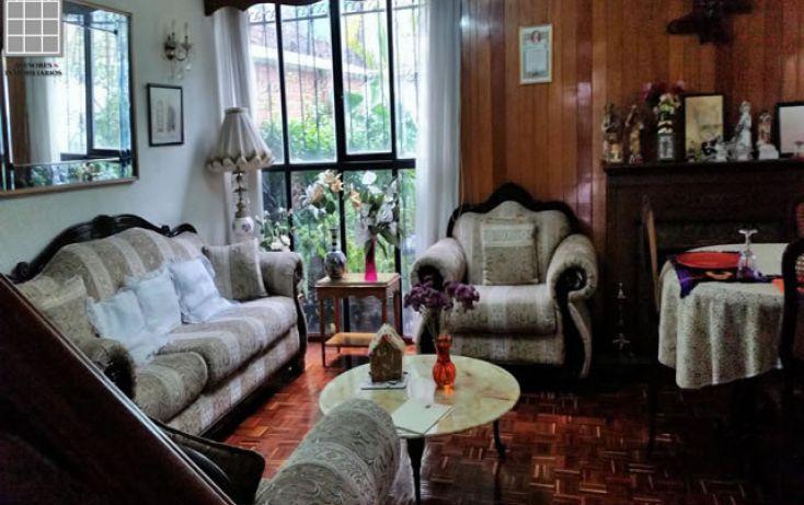Foto de casa en venta en, residencial villa coapa, tlalpan, df, 1916550 no 11