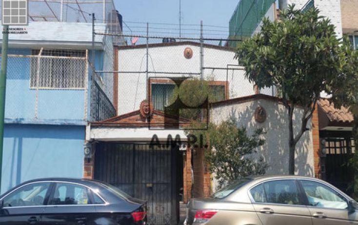 Foto de casa en venta en, residencial villa coapa, tlalpan, df, 2026823 no 01