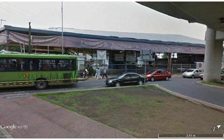 Foto de local en renta en  , residencial villa coapa, tlalpan, distrito federal, 1248687 No. 03