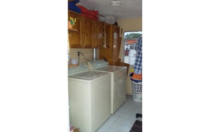 Foto de casa en venta en  , residencial villa coapa, tlalpan, distrito federal, 1608432 No. 09