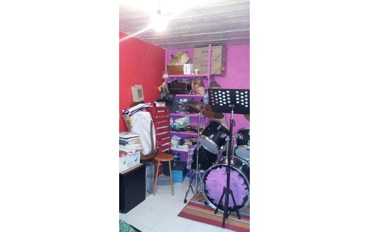 Foto de casa en venta en  , residencial villa coapa, tlalpan, distrito federal, 1608432 No. 10