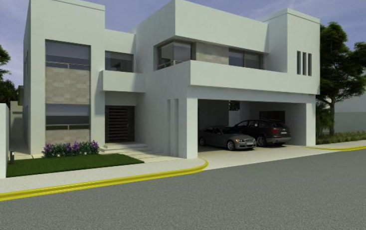 Foto de casa en venta en, residencial y club de golf la herradura etapa a, monterrey, nuevo león, 1112223 no 02