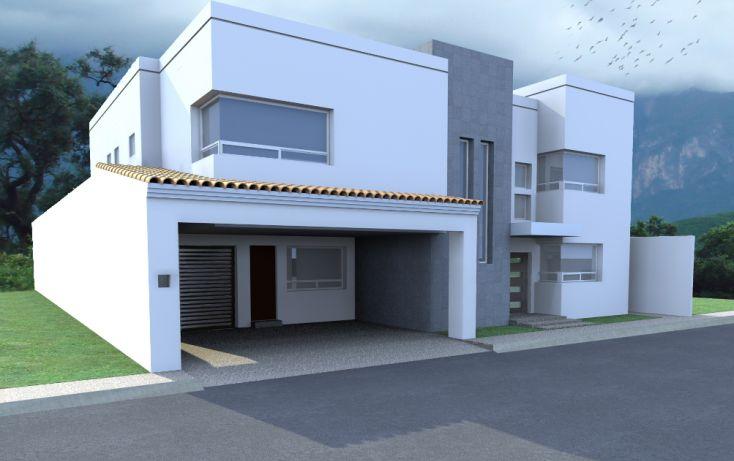 Foto de casa en venta en, residencial y club de golf la herradura etapa a, monterrey, nuevo león, 1112223 no 03
