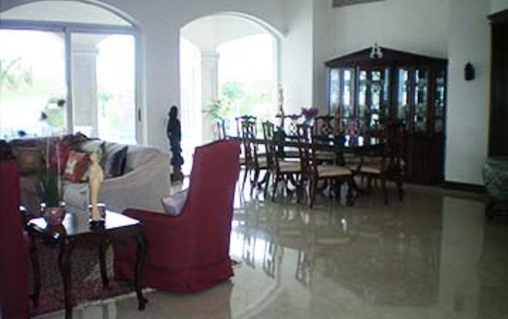 Foto de casa en venta en  , residencial y club de golf la herradura etapa a, monterrey, nuevo león, 1117291 No. 04