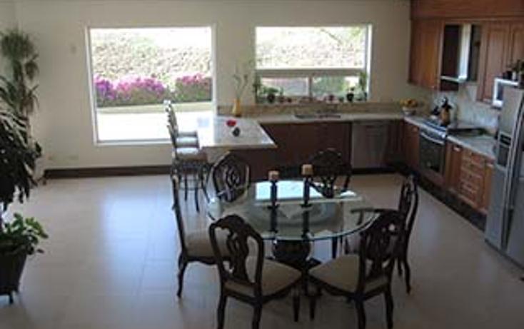 Foto de casa en venta en  , residencial y club de golf la herradura etapa a, monterrey, nuevo león, 1117291 No. 06