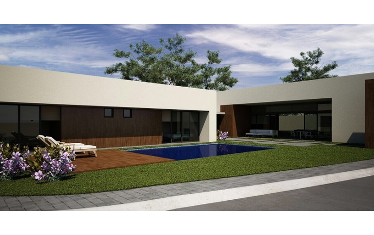 Foto de casa en venta en  , residencial y club de golf la herradura etapa a, monterrey, nuevo le?n, 1405689 No. 03