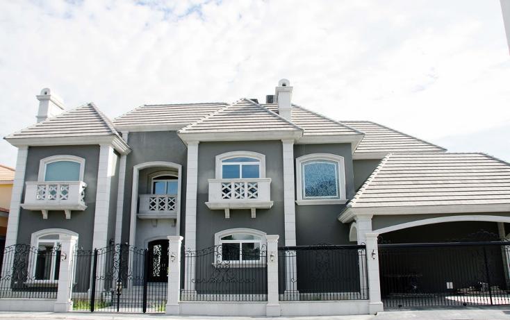 Foto de casa en venta en  , residencial y club de golf la herradura etapa a, monterrey, nuevo león, 1460011 No. 01