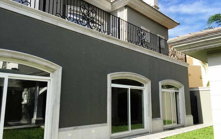 Foto de casa en venta en  , residencial y club de golf la herradura etapa a, monterrey, nuevo león, 1460011 No. 02