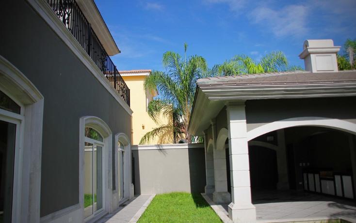 Foto de casa en venta en  , residencial y club de golf la herradura etapa a, monterrey, nuevo león, 1460011 No. 03