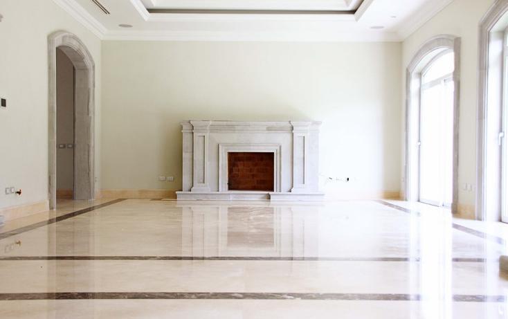 Foto de casa en venta en  , residencial y club de golf la herradura etapa a, monterrey, nuevo león, 1460011 No. 06