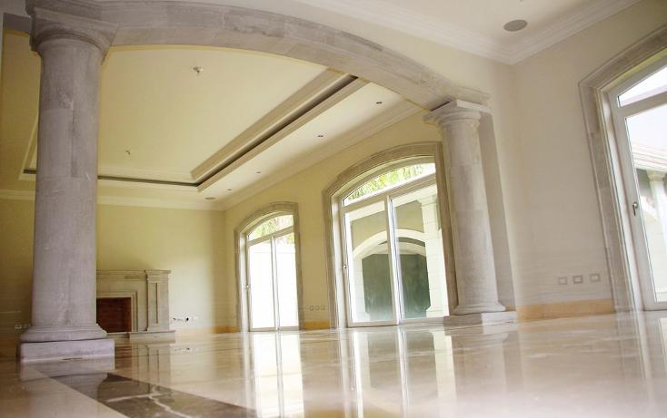 Foto de casa en venta en  , residencial y club de golf la herradura etapa a, monterrey, nuevo león, 1460011 No. 08