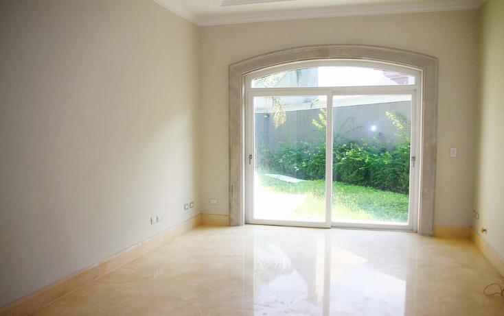 Foto de casa en venta en  , residencial y club de golf la herradura etapa a, monterrey, nuevo león, 1460011 No. 11
