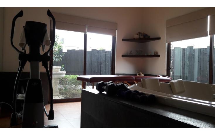 Foto de casa en venta en  , residencial y club de golf la herradura etapa a, monterrey, nuevo león, 1515002 No. 14