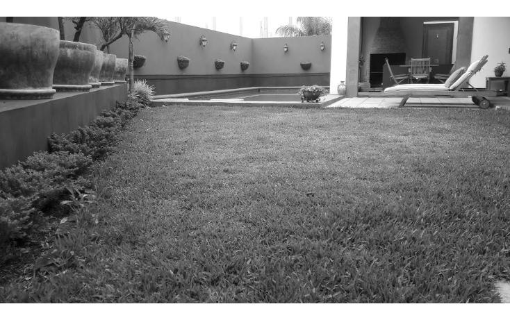 Foto de casa en venta en  , residencial y club de golf la herradura etapa a, monterrey, nuevo león, 1515002 No. 18