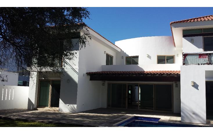 Foto de casa en venta en  , residencial y club de golf la herradura etapa a, monterrey, nuevo león, 1541718 No. 03