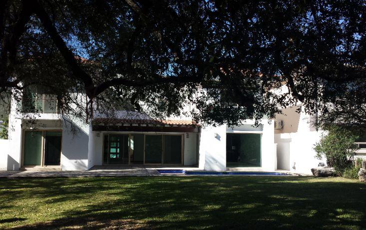 Foto de casa en venta en, residencial y club de golf la herradura etapa a, monterrey, nuevo león, 1541718 no 04