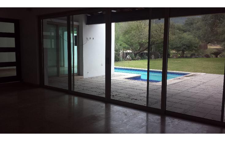 Foto de casa en venta en  , residencial y club de golf la herradura etapa a, monterrey, nuevo león, 1541718 No. 10