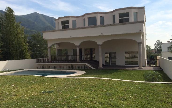 Foto de casa en venta en  , residencial y club de golf la herradura etapa a, monterrey, nuevo le?n, 1568214 No. 03