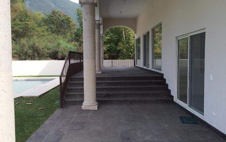 Foto de casa en venta en  , residencial y club de golf la herradura etapa a, monterrey, nuevo le?n, 1568214 No. 11