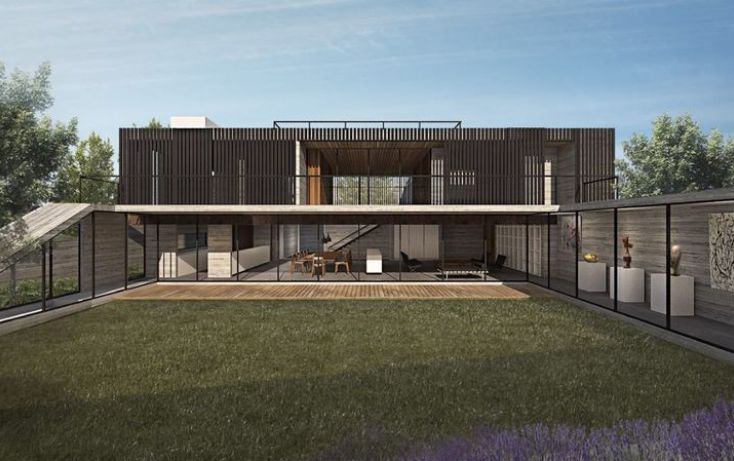 Foto de casa en venta en, residencial y club de golf la herradura etapa a, monterrey, nuevo león, 1876620 no 02
