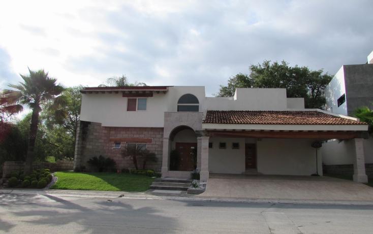 Foto de casa en venta en  , residencial y club de golf la herradura etapa a, monterrey, nuevo león, 1931836 No. 01