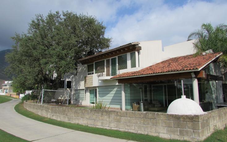 Foto de casa en venta en  , residencial y club de golf la herradura etapa a, monterrey, nuevo león, 1931836 No. 18