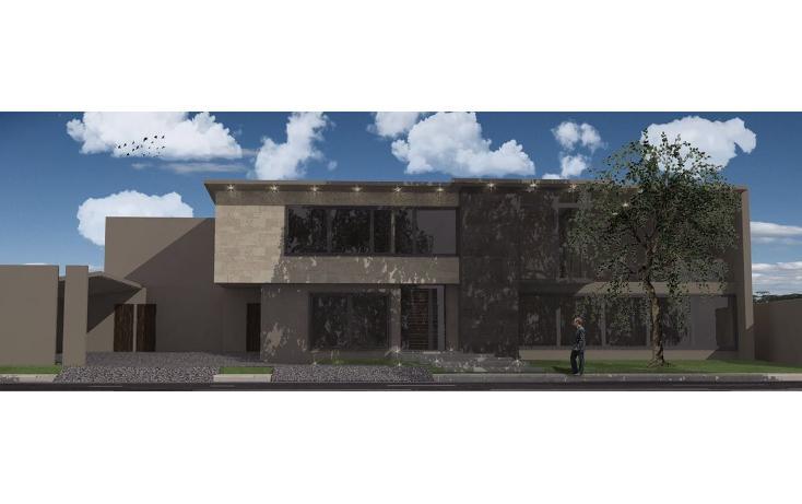 Foto de casa en venta en, residencial y club de golf la herradura etapa a, monterrey, nuevo león, 2042510 no 01