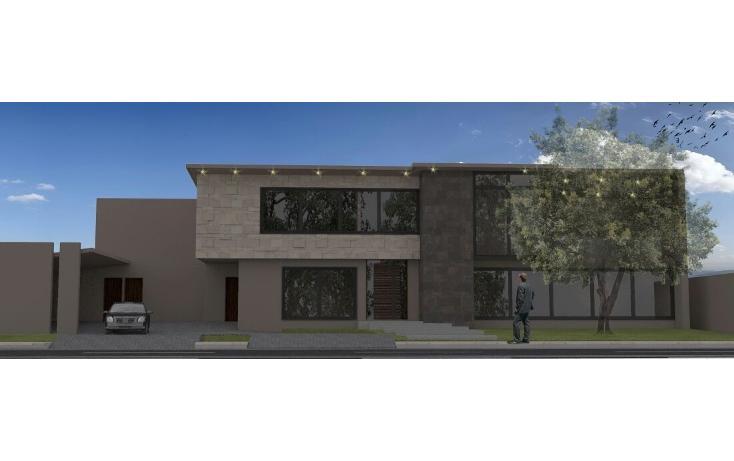 Foto de casa en venta en, residencial y club de golf la herradura etapa a, monterrey, nuevo león, 2042510 no 02