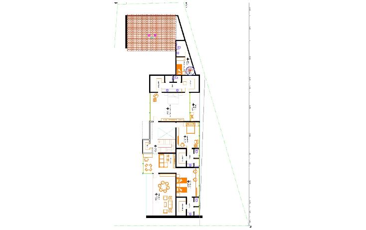 Foto de casa en venta en  , residencial y club de golf la herradura etapa a, monterrey, nuevo león, 2042510 No. 02