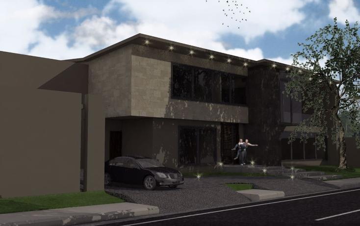 Foto de casa en venta en, residencial y club de golf la herradura etapa a, monterrey, nuevo león, 2042510 no 03