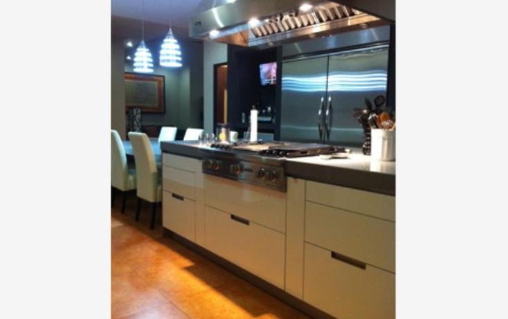 Foto de casa en venta en la herradura , residencial y club de golf la herradura etapa a, monterrey, nuevo león, 799867 No. 04