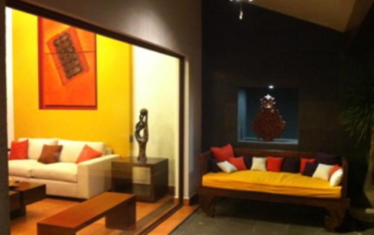 Foto de casa en venta en la herradura , residencial y club de golf la herradura etapa a, monterrey, nuevo león, 799867 No. 07
