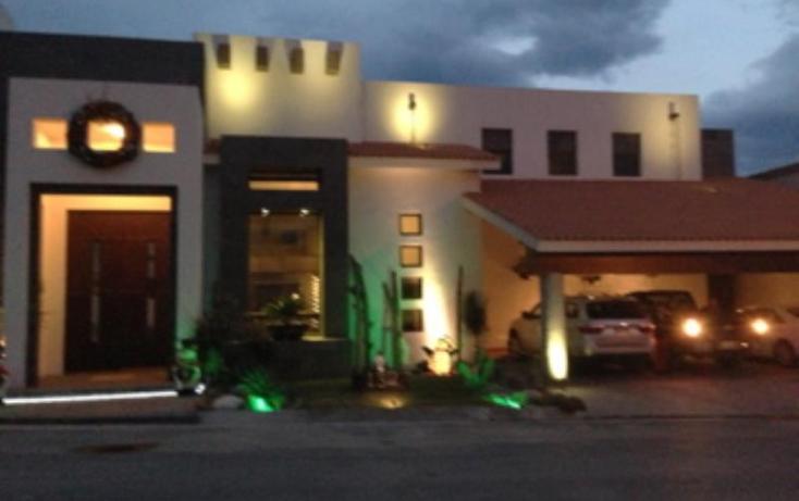 Foto de casa en venta en la herradura , residencial y club de golf la herradura etapa a, monterrey, nuevo león, 799867 No. 09
