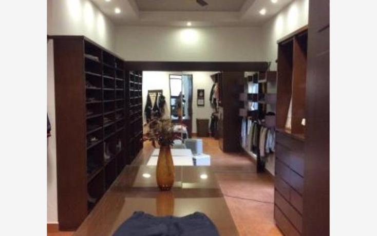 Foto de casa en venta en la herradura , residencial y club de golf la herradura etapa a, monterrey, nuevo león, 799867 No. 10