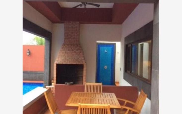 Foto de casa en venta en la herradura , residencial y club de golf la herradura etapa a, monterrey, nuevo león, 799867 No. 13