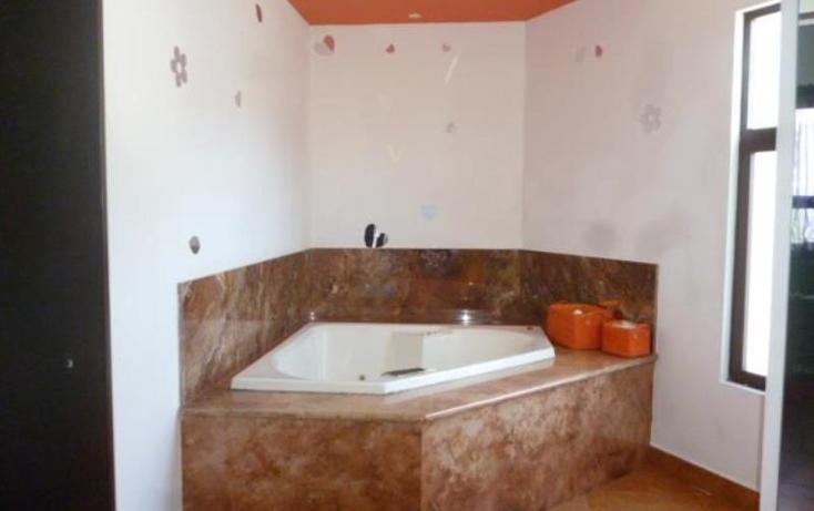 Foto de casa en venta en la herradura , residencial y club de golf la herradura etapa a, monterrey, nuevo león, 799867 No. 16