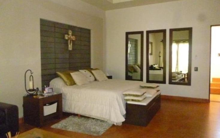 Foto de casa en venta en la herradura , residencial y club de golf la herradura etapa a, monterrey, nuevo león, 799867 No. 17